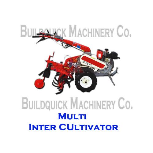 Multi Inter Cultivator