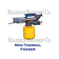 Mini Thermal Fogger