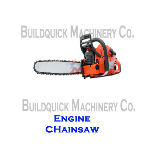 Engine Chainsaw