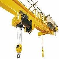 Single Grider E.O.T Crane