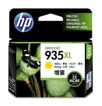 HP 935XL  YELLOW INK CARTRIDGE (C2P26ZZ)