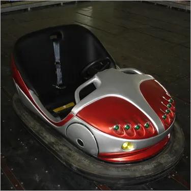 Electric Bumper Cars