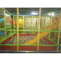 Soft Play Station