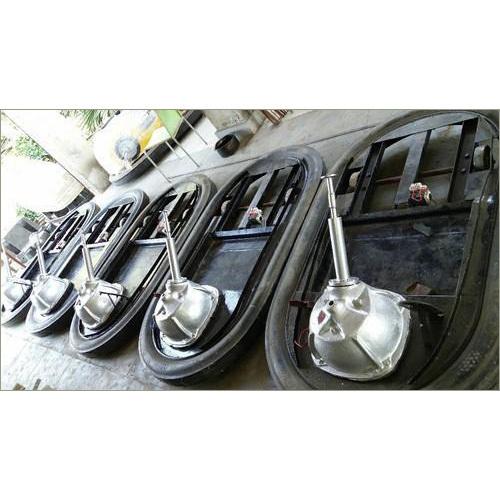 Bumper Car Spare Parts