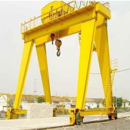 Lift And Crane