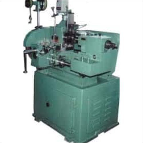 Automatic Nut Tapping Machine