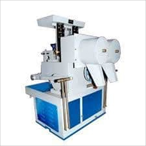 Fully Automatic Nut Turning Machine