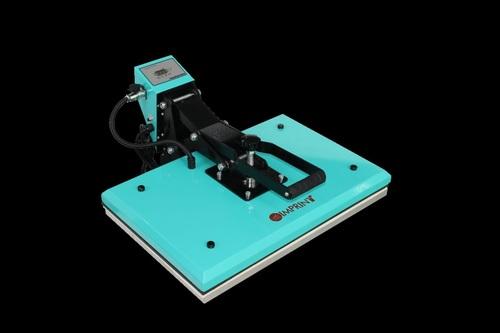 16x24 Flat Press Machine