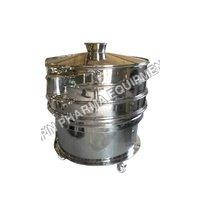 SS Double Deck Vibro Sifter