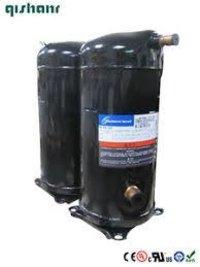 Oil Free Scroll Compressor