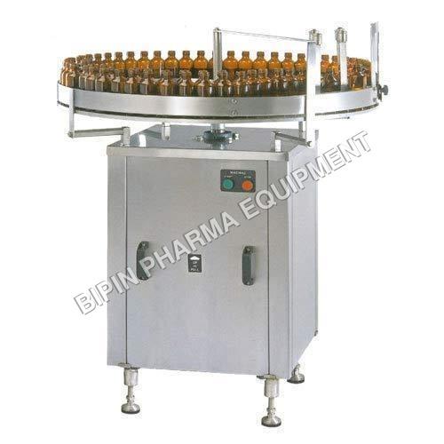 Turntable Machine