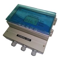 Fixed Ammonia Gas Detection System