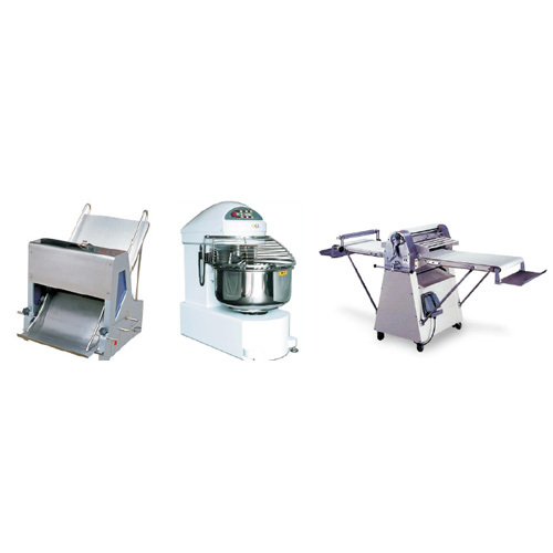 Bakery Making Machine