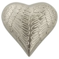 Heart Keepsake Urn / Heart Shape Urn