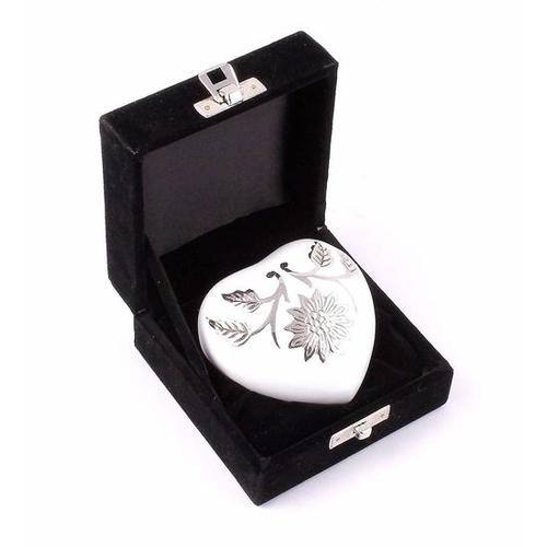 Heart Keepsake Cremation Urn / Keepsake Urn
