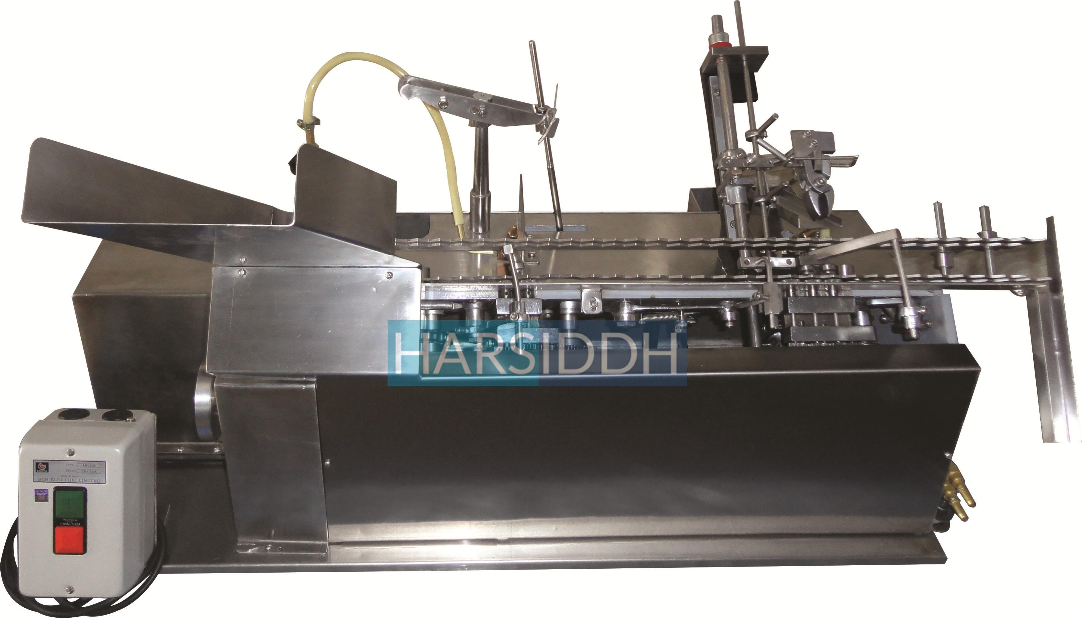 R&D Ampoule Sealer