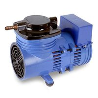Vacuum pump (oil Free)