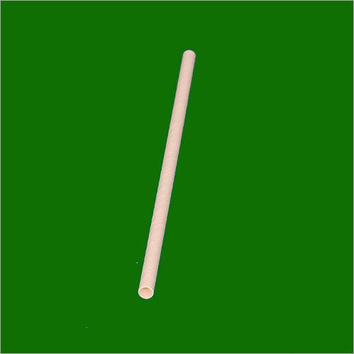 6MM Dia x 210 MM Length Kraft Paper Straw