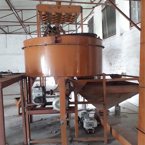 Industrial Mixer Machinery