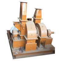 Industrial Pulverizer Machinery
