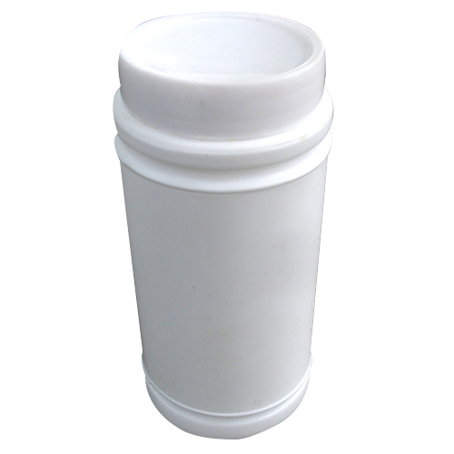 200 gm Churan Hdpe Bottle