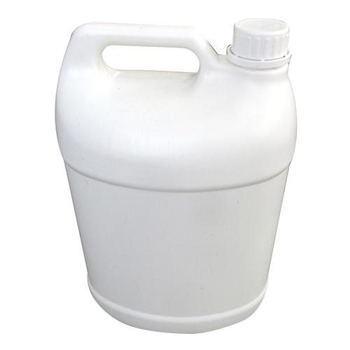 Hdpe Plastic Jar 5 ltr