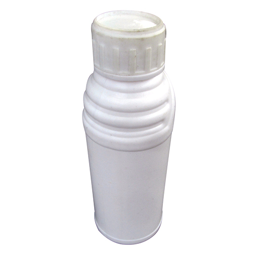 Hdpe Plastic Filling Bottle