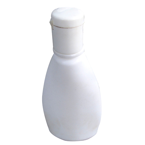 Hdpe Plastic Oil Bottle
