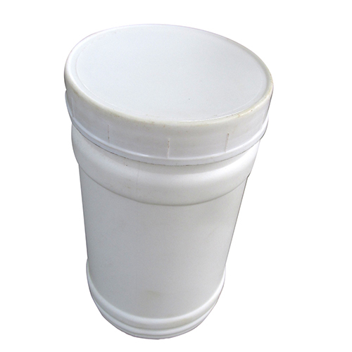Plastic Protein  Bottle