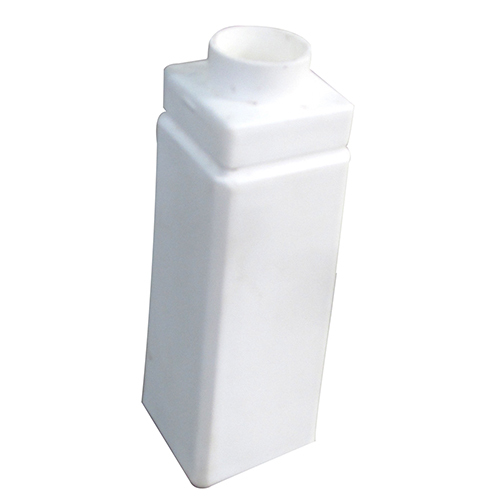 Hdpe Plastic Powder Bottle
