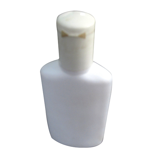Hdpe Shanmpoo Bottle
