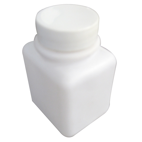 Hdpe Plastic Tablets Bottle