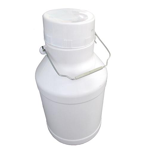5 Ltr HDPE Bottle