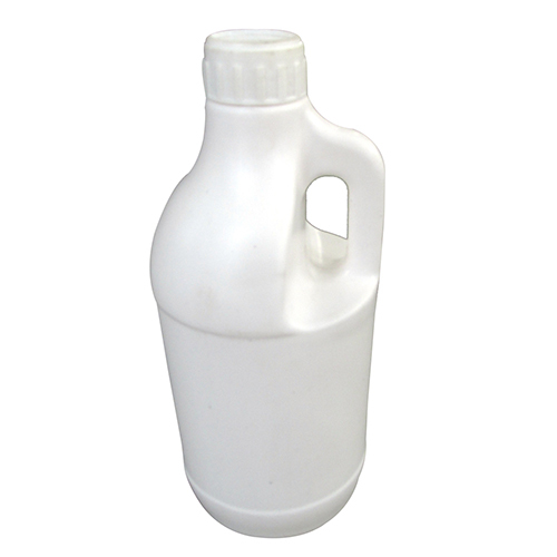 HDPE 500 ML Bottle