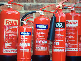 Fire Extinguishers dealer indore
