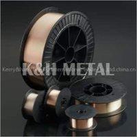 Silicon Bronze CuSi3