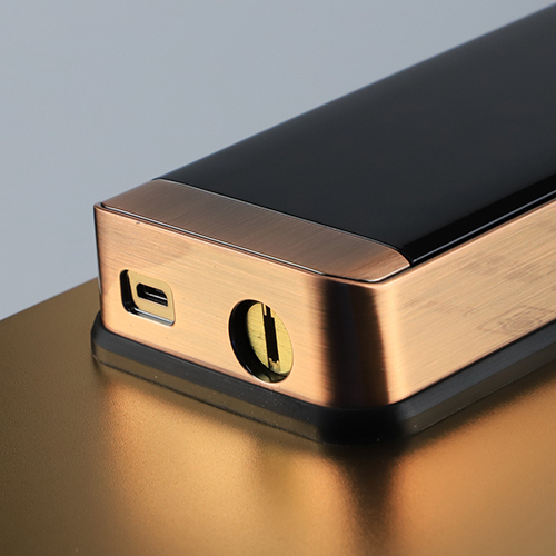 Z1 Fingerprint Lock