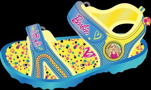 Sandal upper
