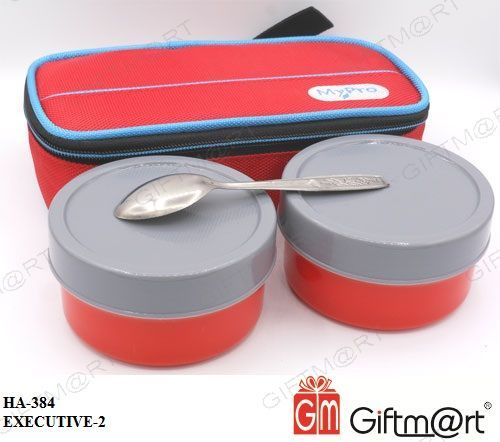 Executive Tiffin Box