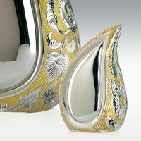 Tear Drop Urn For Cremation