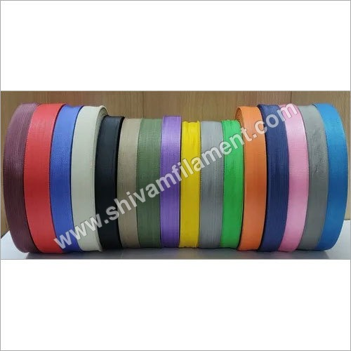 Narrow Woven Fabric