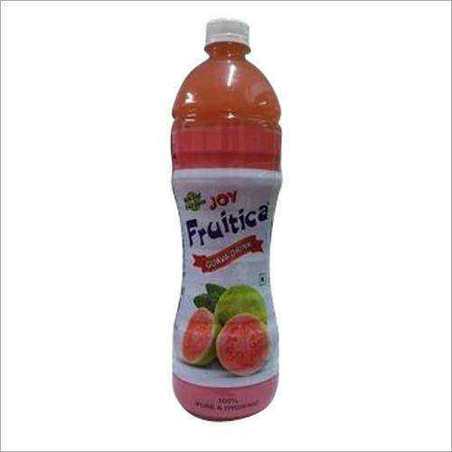 1 LTR. Guava Juice