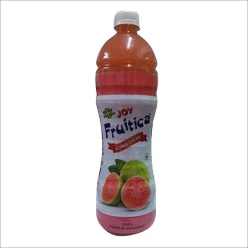 2 LTR. Guava Juice