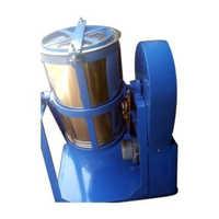 Dry Color Mixer Machine