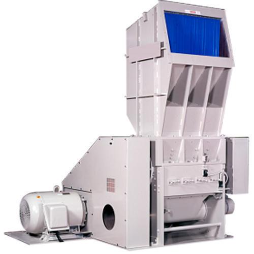 Heavy Duty Plastic Scrap Granulator