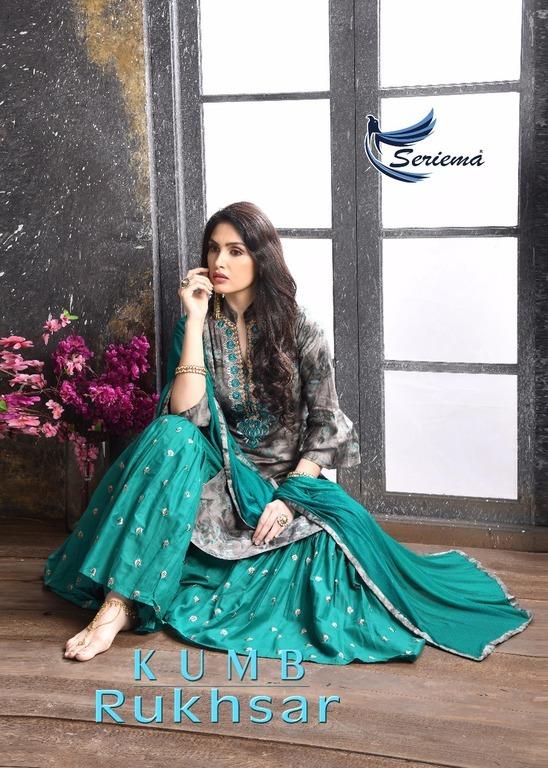 Pakistani Suits