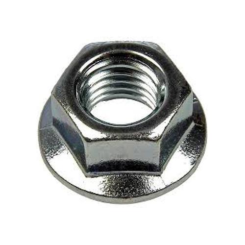 Metal Flange Nut