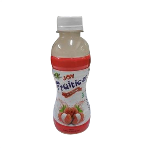 200 ML. LITCHI JUICE