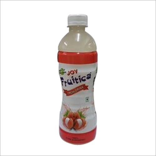 500 ML. LITCHI JUICE