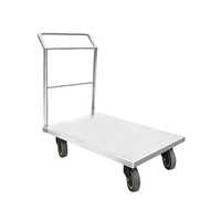 Platform Trolley Accessories